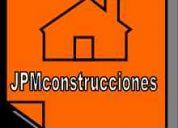 Jpm estudio de construcciones