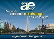 Prácticas: asistente Área inmobiliaria buenos aires argentina