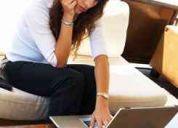Servicio de educación financiera necesita emprendedores