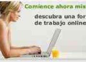 Seleccion de personal - empleo por internet
