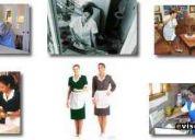 Cuido ancianos con cama o con retiro en casa o en sanatorios. amplia experiencia