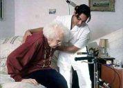 Enfermera en buenos aires -argentina-