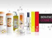 Busco vendedoras para importante empresa lebanon cosmética