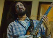 Guitarrista busca trabajo