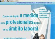 Instituto de ingles para empresas