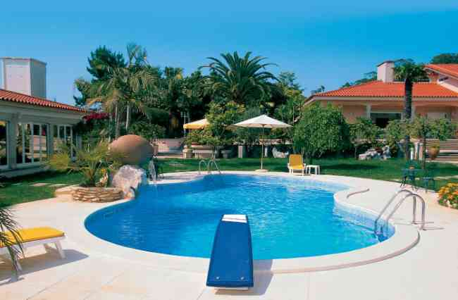 limpieza y mantenimiento de piscinas y piletas de natacion