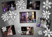 Shows de salsa para casamientos, shows participativos