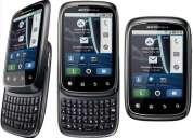 Motorola spice liberado exelente estado $750.