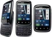 Motorola spice :: libre color negro :: liquido - excelente estado