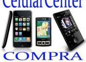 Compra venta celulares iphone celular blackberry palm smartphone 4743-4034 compro vendo