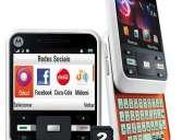 Motorola a45 eco!!! oportunidad!!!!!! tomo permutaa