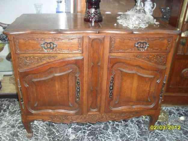 No tire nada todo sirve muebles articulos antiguos y - Compra muebles antiguos ...