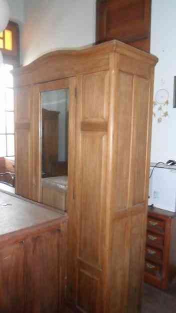 Venta de muebles antiguos santa fe colecciones for Muebles para colecciones