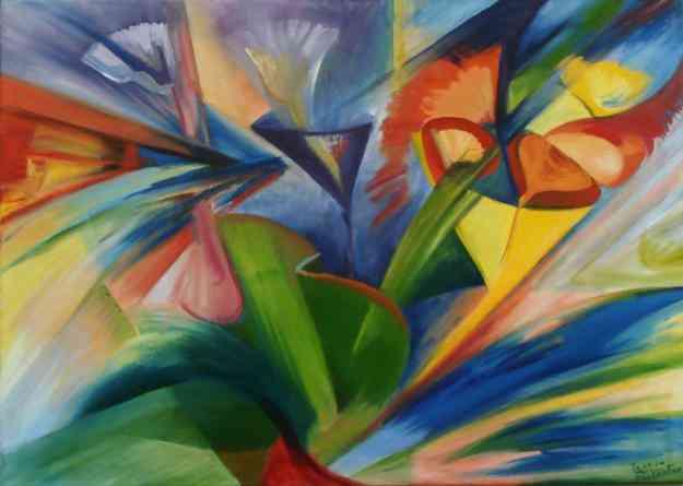 venta de cuadros abstractos al oleo palermo doplim 47082