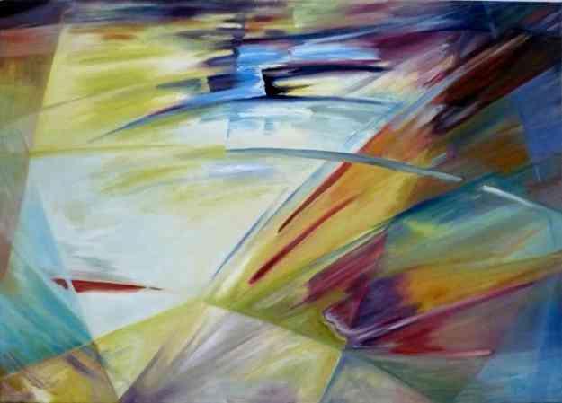 Venta de cuadros pintados al oleo palermo doplim 47150 for Comprar cuadros al oleo