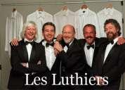 Les luthiers coleccion completa en dvd