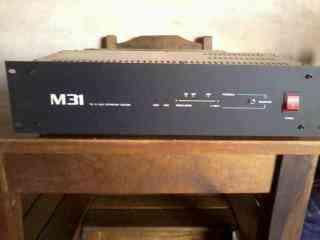 TRANSMISOR FM M31 DE 40W