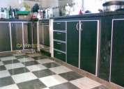 Muebles de cocina a medida-renovaciones.