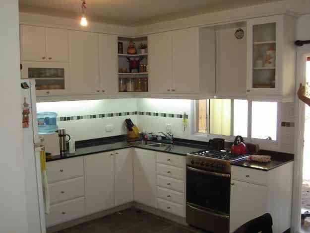 Fabrica de muebles de cocina standard y a medida, medidas especiales