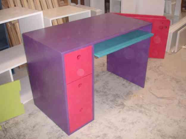 muebles juveniles camas infantiles escritorios y bibliotecas flores doplim