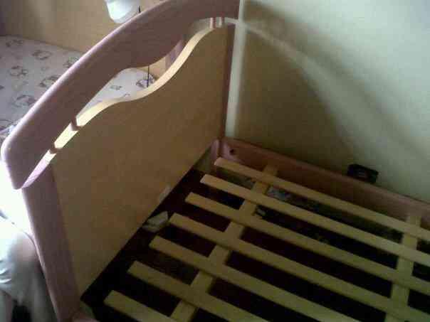 Vendo dos camas de una plaza en excelentes condiciones la - Dos camas en una ...
