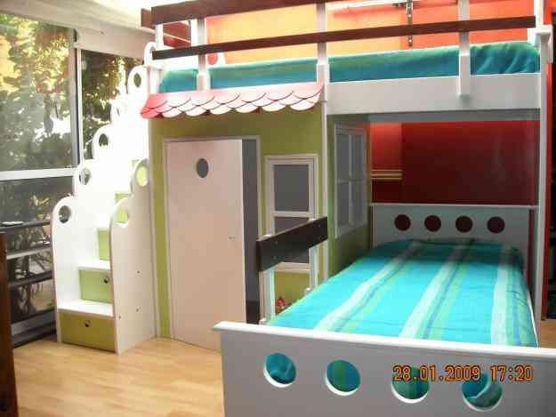 Muebles para niños a Medida  Olivos  Hogar  Jardin  Muebles