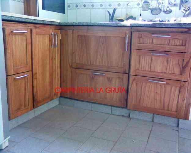Amoblamientos de cocina a medida merlo doplim 49213 for Amoblamientos de cocina a medida precios
