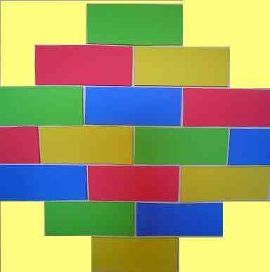 Novedoso revestimiento para pared autoadhesivo villa for Revestimiento autoadhesivo para paredes