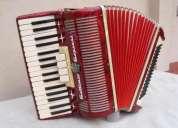acordeon settimio soprani italiano afinado impecable