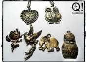 Bijouterie, accesorios, collares, pulseras, aritos ....