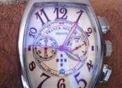 Varios relojs (franck muller, porsche design, ferrari, hublot..etc)