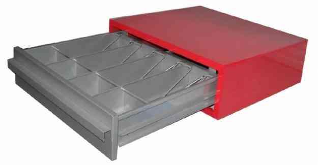 VENDO caja para el dinero, CHAVETA $150 PESOS - cel 15 550186