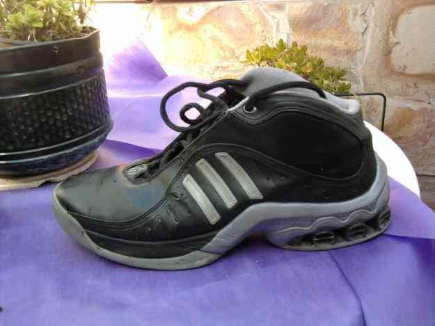 zapatillas adidas numero 45
