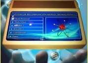 Aparatologia bioenergetica (radionica. equipos cuanticos)