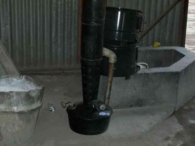Estufa galponera gas oil kerosene mar del plata doplim - Estufa de keroseno ...