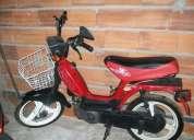Vendo zanella 50 cc