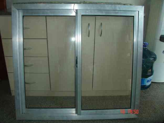 Fabrica de ventanas de aluminio corredizas ventana for Ventanas corredizas de aluminio