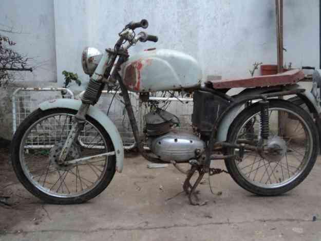 zanella motocicletas: