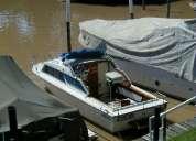 Crucerito aquamare -ford volvo
