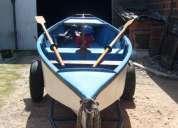 Vendo o permuto bote pesquero