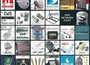 Tv satelital television gratis  directv fta lcd antenas receptores  lnb telefono internet