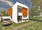 Venta de vivienda estilo  mediterraneo 67 mts2