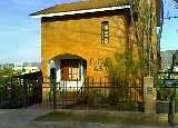 Hermoso chalet y dpto-euip 5 pers a 7 c. centro con pileta,parque,asador,hermosa vista cda