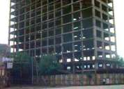 Estructura de pb y 15 pisos. para 8500m2. barracas