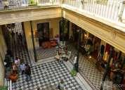 Alquilo local en casco histórico de san telmo