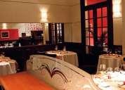 Fondo de comercio-bar-restaurante - financiacion!!!!!