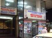 Alquilo oficinas economicas en microcentro