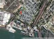 Venta o alquiler   de   planta   frigorifica   a 150 mts del puerto de ing. white