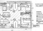 Oficina en venta en villa crespo (capital federal)
