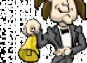 Humoristas 155712-7794 duos comicos charly y lucho,miguelito el enano